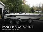 2003 Ranger Boats 620 T Used