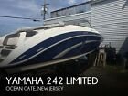 2011 Yamaha 242 Limited Used