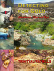 """BRAND NEW METAL DETECTING BOOK """"Detecting For Gold"""" by Ray Mills"""