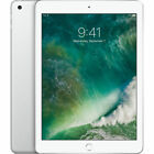 "Brand New Apple iPad 9.7"" (2017) 128GB WiFi White Silver"