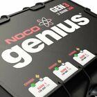 NOCO Genius GEN3 30 Amp 3-Bank Battery Charger
