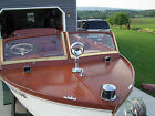 Chris Craft Sea Skiff - 1954 - 22ft - Complete - Ready to deal!