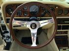 Rolls Royce CORNICHE 1971 - 1989 Wood Steering Wheel  NEW NARDI