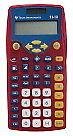 SCSP-069004-TI-10 CALCULATOR TEACHERS KIT SET OF 10