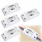 5 x Wifi Smart Switch Timer for Home Light Socket IOS/Android APP Remote Control