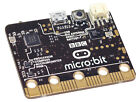 BBC Micro:Bit Microcontroller 83-17934 32b ARM M0 5x5 LED 5 I/O micro-USB