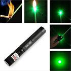 Laser Pointer Pen Laser 303 Light Powerful Burn Match Light 532nm 5mW Power 2X