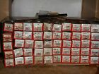 Wholesale Lot of (50) NOS Champion Spark Plugs various #s