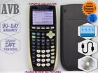 Texas Instruments TI-84 Plus C SILVER EDITION Graphing Calculator - COLOR