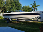 2003 Bayliner 185 Bowrider with trailer