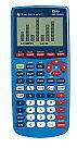 SCSP-027615-TI-73 EXPLORER CALCULATOR