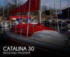 1984 Catalina 30 Used