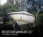 1999 Boston Whaler 21 Outrage Used