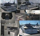 1987 Chris Craft Amerosport 412 w/ twin CAT Diesels and Arneson Surface Drives