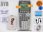 Texas Instruments TI-84 Plus SILVER EDITION Graphing Calculator!! - College Gray