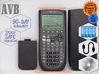 Texas Instruments Black TI-89 TITANIUM - Popular College CAS Graphing Calculator