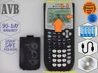 Texas Instruments Black TI-84 PLUS - Popular School College Graphing Calculator!