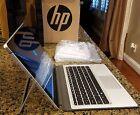 HP Elite x2 1012 G1 - Tablet - Core M5 6Y54 T8Z06UT#ABA