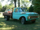 1963 Ford F-350  1963 Ford F350 | Classic Survivor | 1963 Ford F350