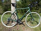 2015 Cannondale Synapse Alloy Disc Rival NEW 56cm