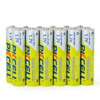 12x PKCELL AAA 1000mAh 1.2 V Ni-MH Rechargeable Battery 3A Cell for MP3 RC Toys
