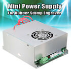 40W Power Supply For CO2 Laser Engraving Cutting Machine Cutter 110V/220V Switch