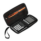 Case only for Graphing Calculator Texas Instruments TI-84 / Plus CE