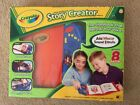 Crayola Story Creator - Draw, Color, Record Storybook with Voice Recorder