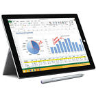Microsoft PS2-00001 Surface Pro 3 Tablet  256GB HDD, Intel i5