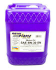 Royal Purple 5W30 Motor Oil 5 gal P/N 05530