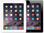 "Apple iPad 2 2nd Gen 64GB, Wi-Fi 9.7"" - Black or White"