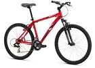 Mongoose Men's Switchback Sport Mountain Bike, Red