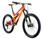 Intense Tracer Pro Build Carbon Mountain Bike Size Medium New