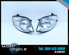 2007 ARCTIC CAT M1000 HEADLIGHT LEFT RIGHT LAMP BEAM M 1000 07 AC4