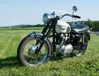 1969 Triumph Bonneville  1969 Triumph Bonneville T120R Motorcycle Vintage Bike