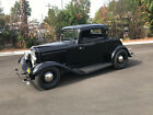 1932 Ford 3 Window Coupe Deluxe 1932 Ford 3 Window Coupe Hot Rod Street Rod 1933 1934 1936 32