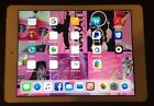 Apple iPad Air 1st Generation9.7in 32GB WI-Fi+Cell White (No Refurbished)