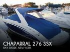2007 Chaparral 276 SSX Used