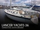 1981 Lancer Yachts 36 Used