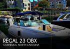 2016 Regal 23 OBX Used