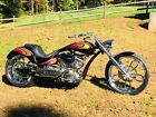 2007 Custom Built Motorcycles Chopper  Perewitz Custom Chopper