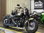 2016 Harley-Davidson Softail  2016 HARLEY FLSS SOFTAIL SLIM S