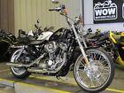 2015 Harley-Davidson Sportster  2015 HARLEY XL1200V SEVENTY-TWO