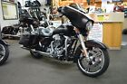 2014 Harley-Davidson Touring  2014 HARLEY FLHXS STREET GLIDE