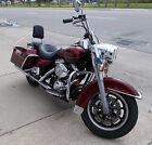 2000 Harley-Davidson Touring  FLHR ROAD KING