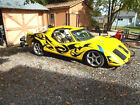 Bradley GT Vintage style Kit Car on VW chassis, Replica Project Barn find kit