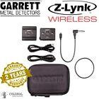 "Garrett Z-Lynk™ Wireless System - 1/4"" Plug - Free Shipping"