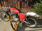 KTM Other  1975 KTM 250 MX Project Penton AHRMA