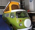 1978 Volkswagen Bus/Vanagon Westfalia Camper 1978 Volkswagen Type 2 Westfalia Camper Bus Extra Clean Restored Complete