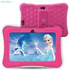 Dragon Touch Y88X Plus 7 inch Kids Tablet 2017 Version, Kidoz Pre-Installed with
